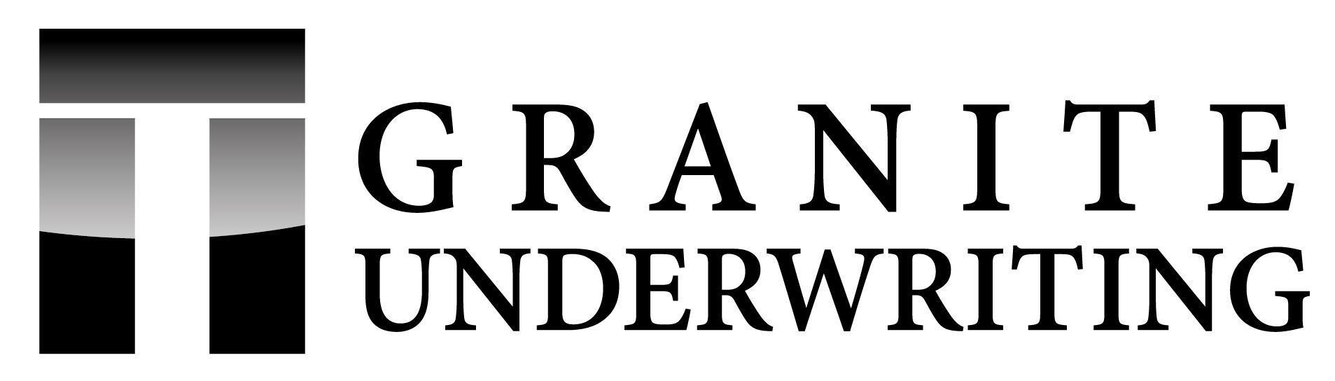 Granite Underwriting company logo