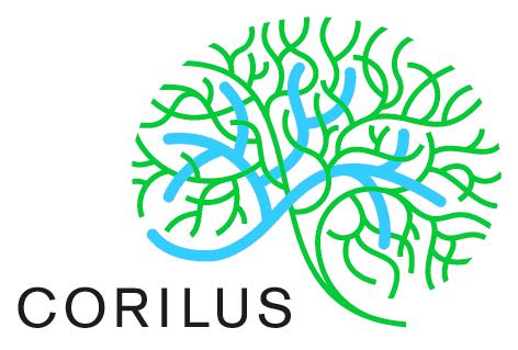 Corilus company logo