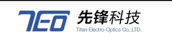 Titan Electro-Optics company logo