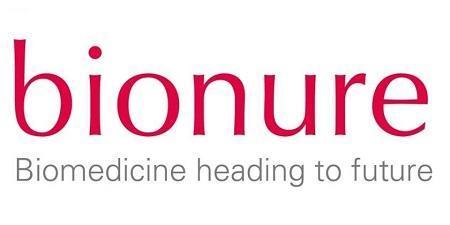 Bionure company logo