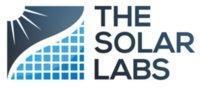 The Solar Labs company logo