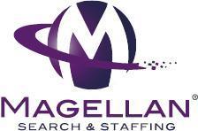 Magellan Search & Staffing company logo