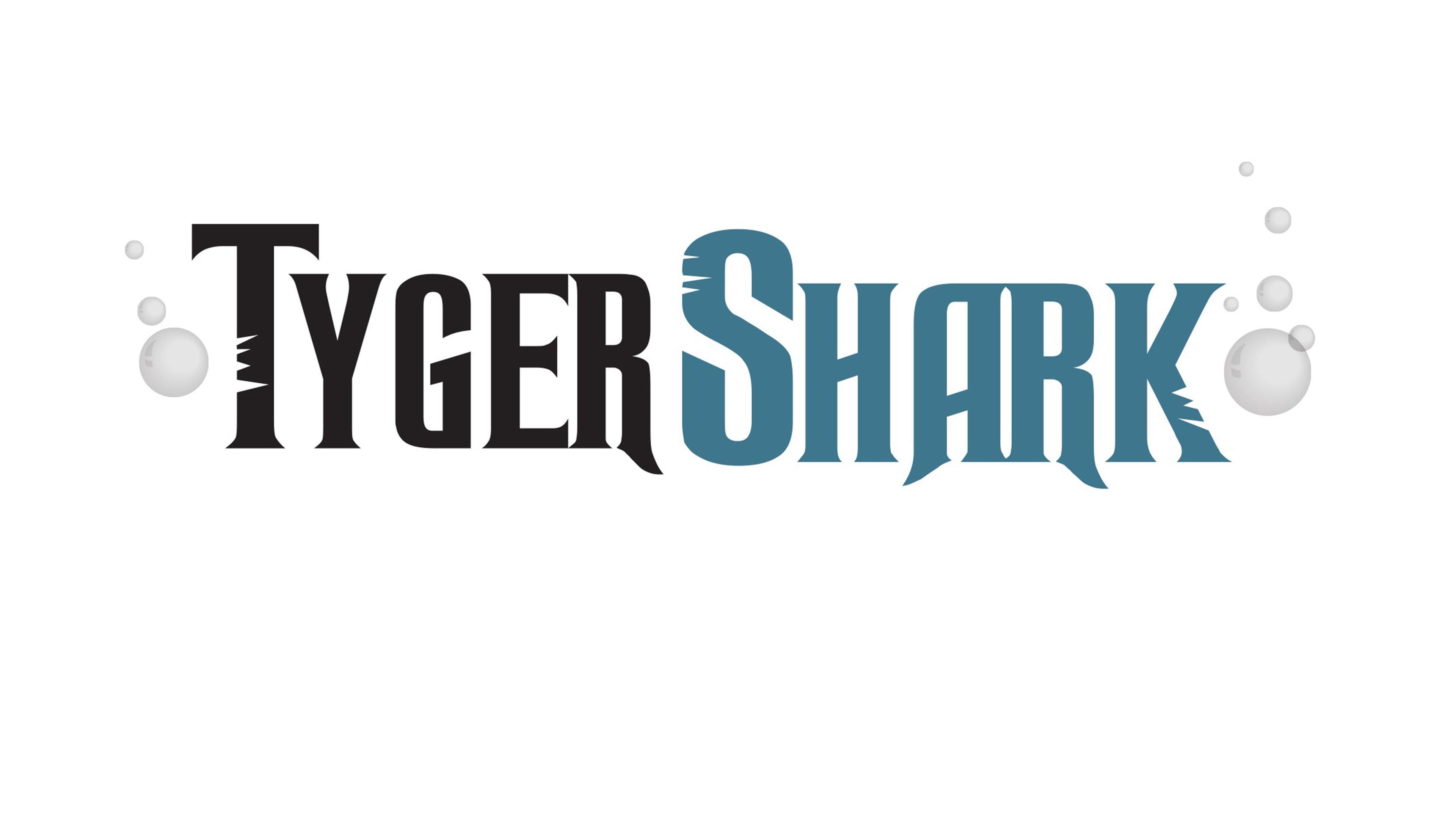 Tyger Shark company logo