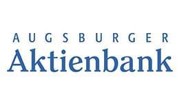 Augsburger Aktienbank company logo