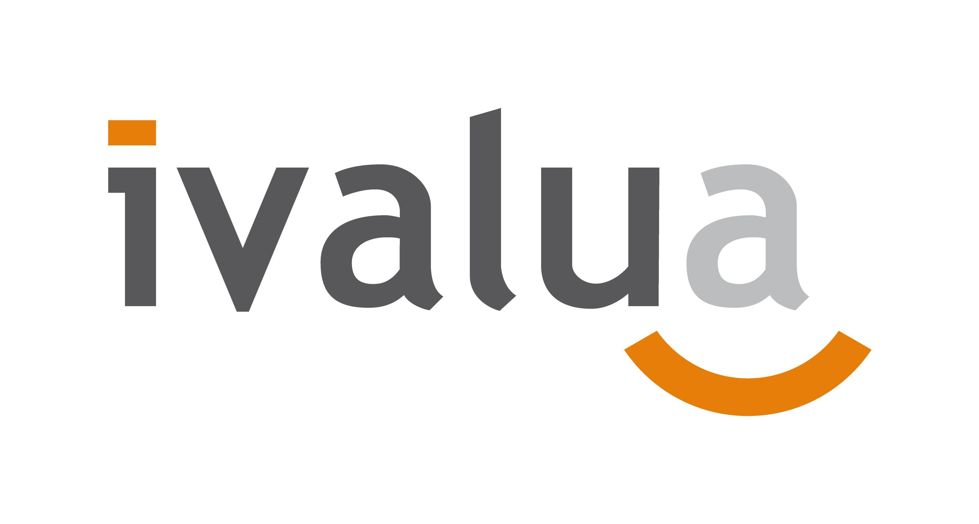 Ivalua company logo