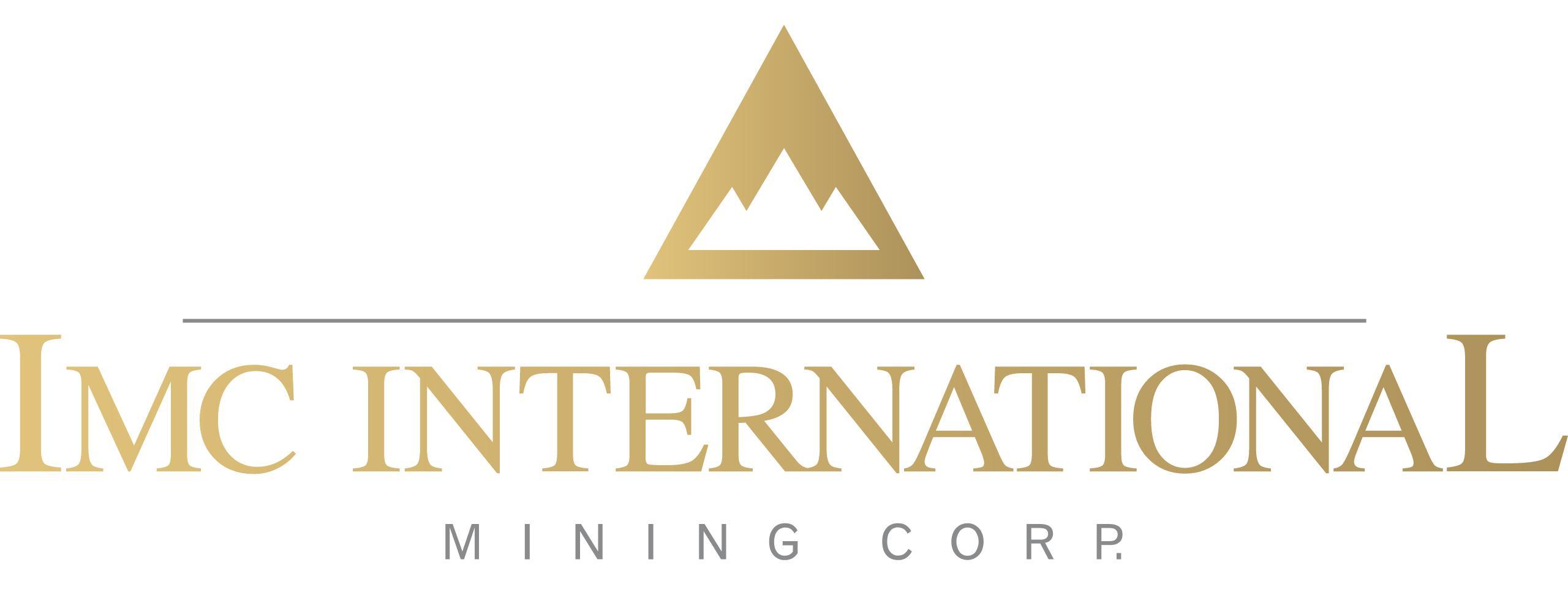 IMC International Mining company logo