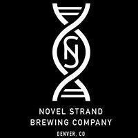 Novel Strand Brewing Company company logo