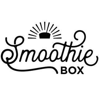 SmoothieBox company logo