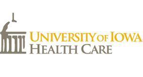 University of Iowa Health Care company logo