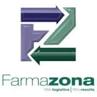 Farmazona company logo