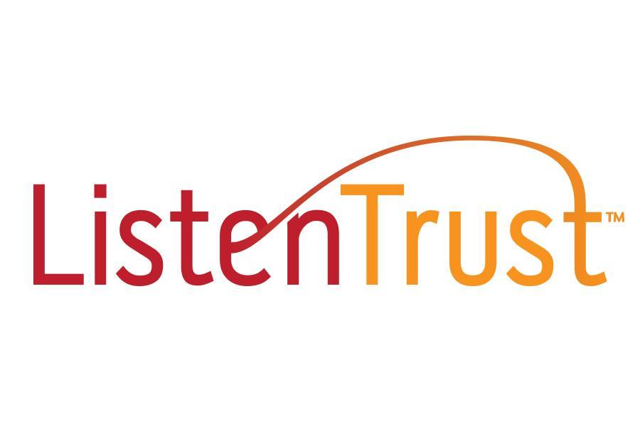 ListenTrust company logo