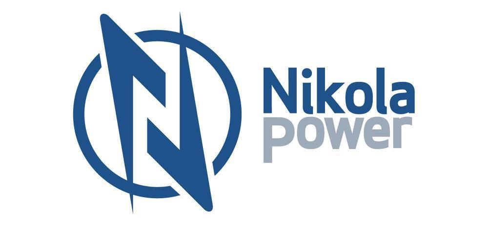 Nikola Power company logo