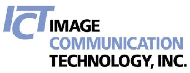 Image Communication Technology company logo