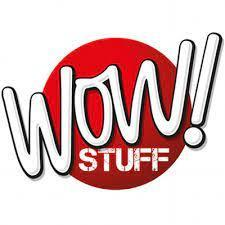 Wow! Stuff company logo