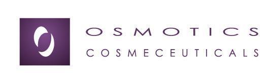 Osmotics company logo