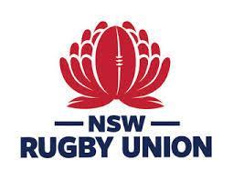 NSW Rugby Union company logo
