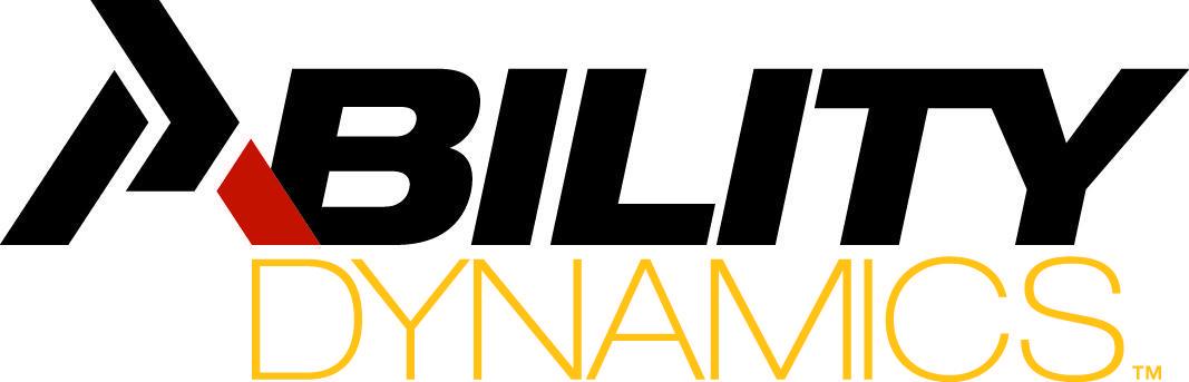 Ability Dynamics company logo