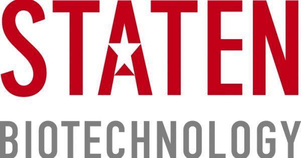 Staten Biotechnology company logo