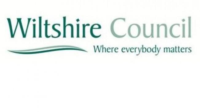 Wiltshire Council company logo
