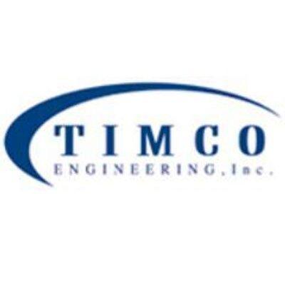 Timco Engineering company logo