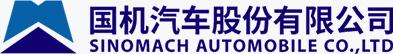 Sinomach Automobile company logo
