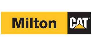 Milton CAT company logo
