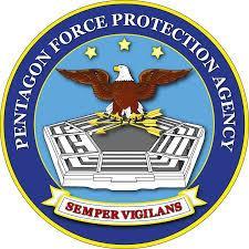 Pentagon Force Protection Agency company logo