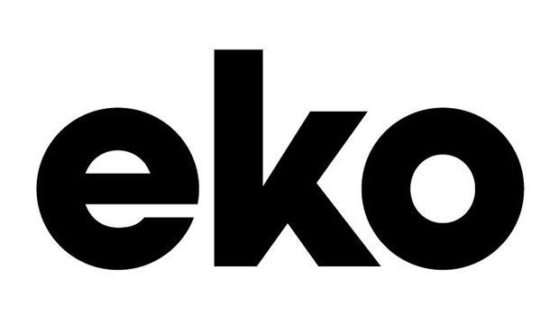 Eko company logo