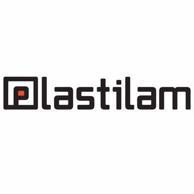 Plastilam company logo