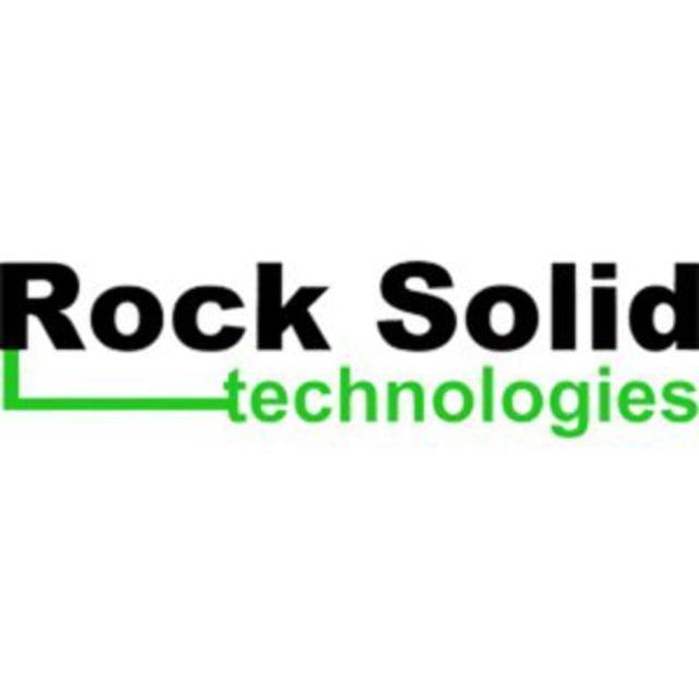 Rock Solid Technologies company logo