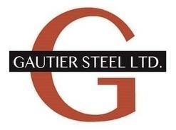 Gautier Steel company logo