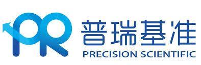 Precision Scientific company logo