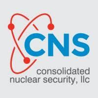 Consolidated Nuclear Security company logo