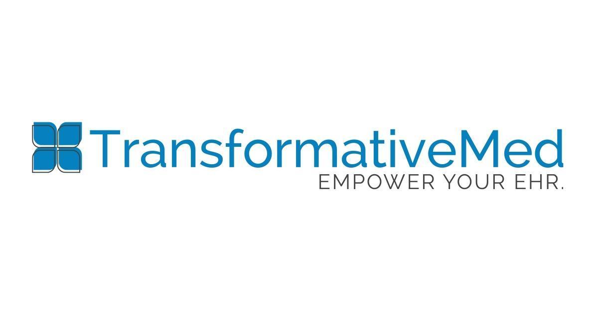 TransformativeMed company logo