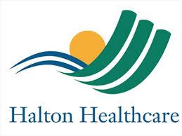 Halton Healthcare company logo