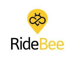 RideBee company logo