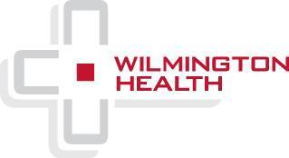 Wilmington Health company logo
