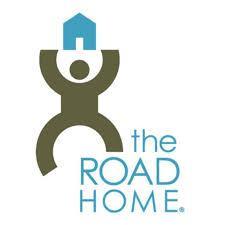 The Road Home company logo