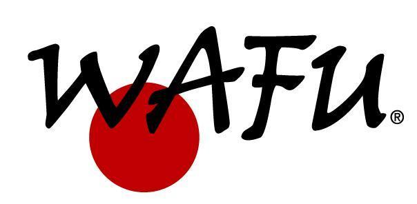 Wafu company logo
