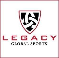 Legacy Global Sports company logo
