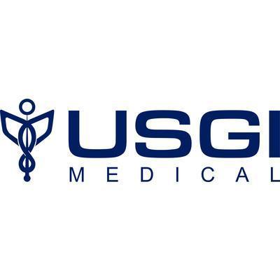 USGI Medical company logo