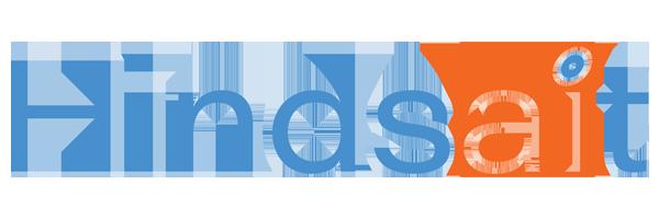 Hindsait company logo