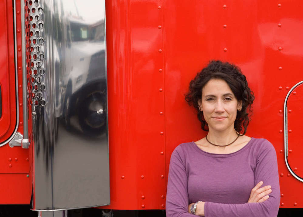 Women in Trucking