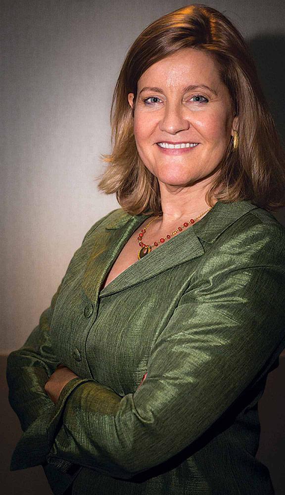 Selon Margaret Zeigler, le public doit appuyer l'agriculture pour l'investissement en R&D.