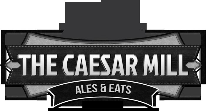 Caesar Mill