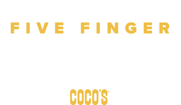 Introducing Five Finger Feasts Coco's Breakfast Handhelds
