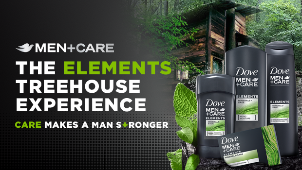 The Elements Treehouse Experience
