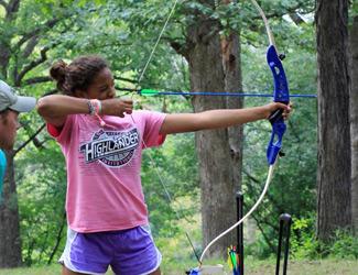 Archery Expansion