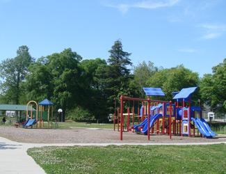 Long Meadow Park
