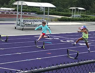 Youth Summer Sports Camps